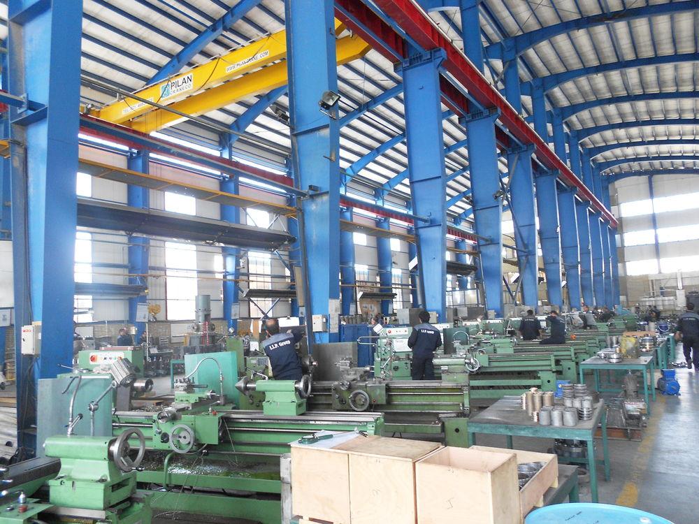 پمپ-های-صنعتی-ایران